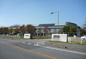栃木県産業技術センター