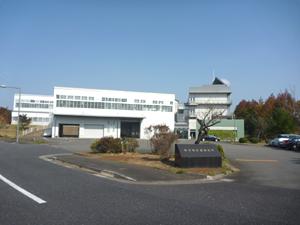 栃木県計量検定所